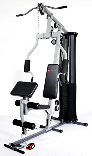 asviva-mg4-multi-gym-power-iv-multi-kraftstation-inkl-gewichte-die-fitness-station-als-hantelbank-kr