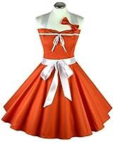 Guige Rockabilly 50er Jahre Abendkleid Petticoat