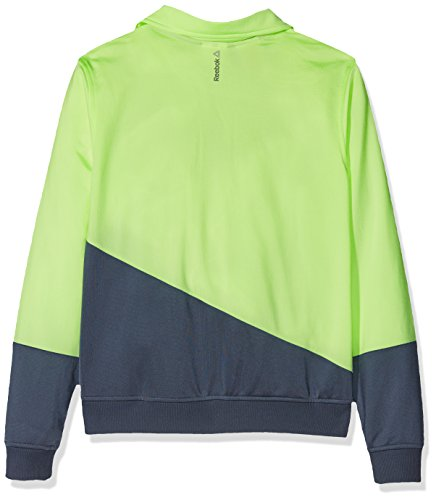 Reebok B Es Tric TS Trainingsanzug grün (elefla)