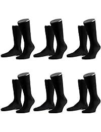 FALKE Herren Airport Socken Strümpfe 14435 6 Paar