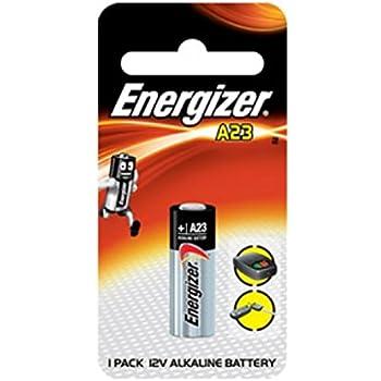 Batterie VARTA A23, 12V, 28x10mm Alkaline: Amazon.de