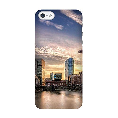iPhone 4/4S Coque photo - Medienhafen