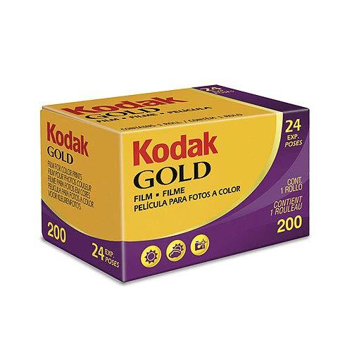 Kodak Gold 200 - Farbnegativfilm - 135 (35 mm), 6033955