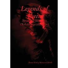 Legends of Kain