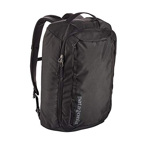 Patagonia Day Packs Zaino, Unisex - Adulto, Black, 25