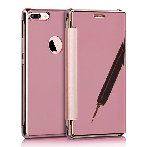 custodia iphone 8 plus apple portafoglio