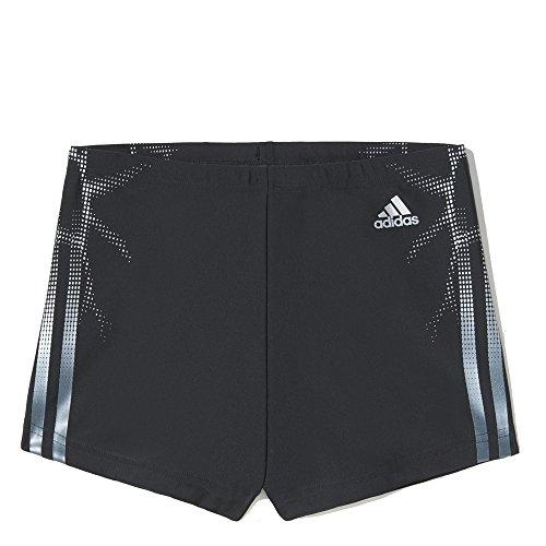 Adidas Infinitex Tech Boxer pour homme Noir / Gris