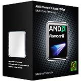 AMD Phenom II X4 Quad 955 Core 3.2GHz Processor 4 x 512 KB Boxed - Black Edition