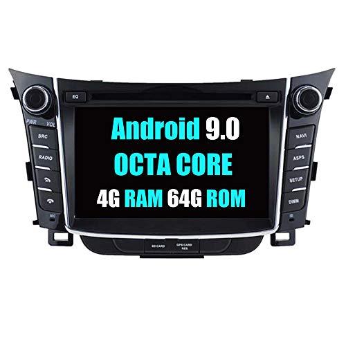 AUX audio radio stereo supporto telecamera posteriore Steering Wheel Control 17,8/cm Hyundai I10/In-Dash autoradio con Bluetooth//TV auto multimediali autoradio Touch Screen USB//SD