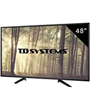 TD Systems K48DLS6F - Televisores led Full HD 48