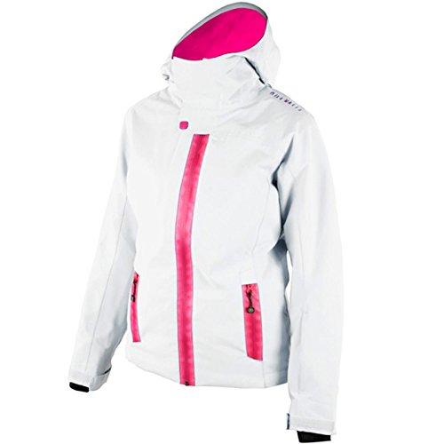 Watts Veste Ski Femme Juice Blanc/Rose n°247b