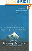 #9: Touching My Father's Soul: A Sherpa's Sacred Jouney to the Top of Everest