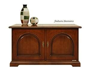 kleiner schrank klassischer stil mit 2 t ren k che haushalt. Black Bedroom Furniture Sets. Home Design Ideas