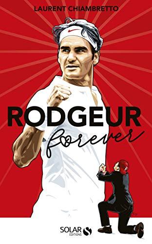 Rodgeur Federer forever