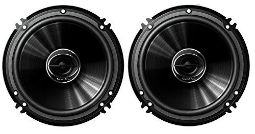 sound boss performance auditor sb-b625 6-inch 2-way 280w co-axial car speakers Sound Boss Performance Auditor SB-B625 6-inch 2-Way 280W Co-Axial Car Speakers 414eEvMZ1ZL