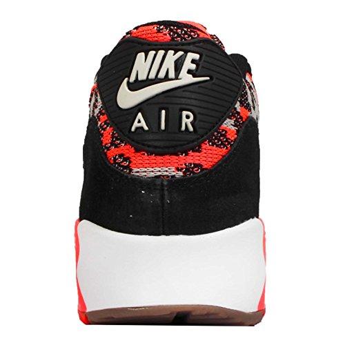NIKE AIR MAX 90 PRM Noir