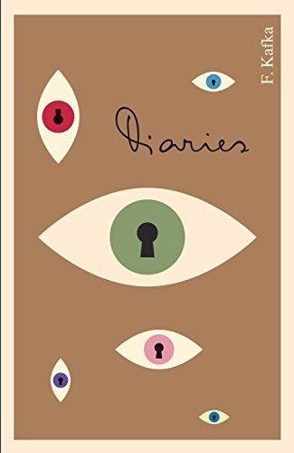 Diaries, 1910-1923 (The Schocken Kafka Library) by Franz Kafka (1988-10-30)