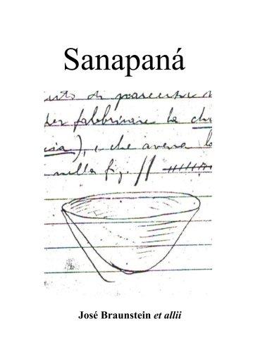 Sanapana: El libro de Guido Boggiani hallado entre los papeles de Alfredo Metraux