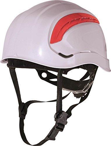Delta Plus granitewind Casco di sicurezza da lavoro, protezione per la testa cappello White Taglia unica