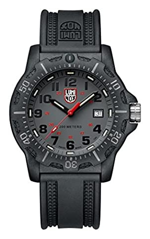 Luminox Black Ops 8880 series Watch with carbon compound Case