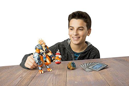 Lightseekers L71002 Tomy Tyrax Starter Set Kompatibel mit dem Spiel Ideal als Geschenk für Kinder ab 8 Jahre Englische Version - 7