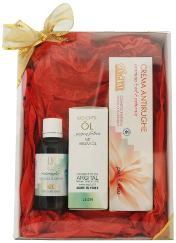 argital-rejuvenating-gift-set-cream-50-ml-oil-50-ml-2-articles-in-set