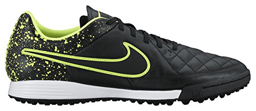 Nike Tiempo Genio Leather Tf, Chaussures de Football Homme Multicolore