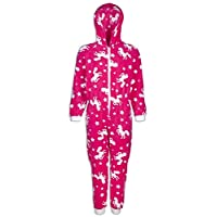 Camille Various Style Fun Print Childrens Onesie Pyjama Sets