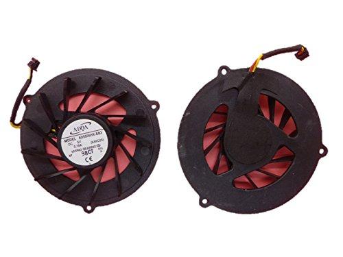 Laptop CPU-Kühler Fan für Dell LJ71LJ75LJ61ad5505hx-eb3-kakc03DC 5V 0,18A