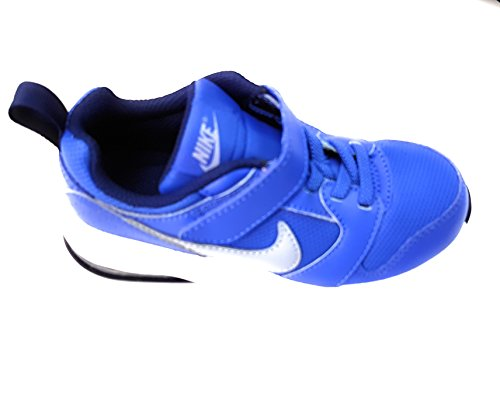 Nike Jungen 880301-400 Sneaker Blau