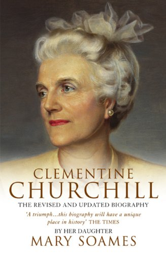 Clementine Churchill (English Edition) - Hunter Clementine