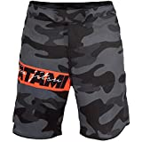 Tatami Fightwear Worldwide Jiu Jitsu Shorts Mens Grappling ...