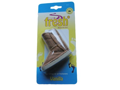 simply-fresh-vanilla-fragranced-ugg-boot-hanging-air-freshener