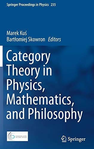 Zoom IMG-1 category theory in physics mathematics
