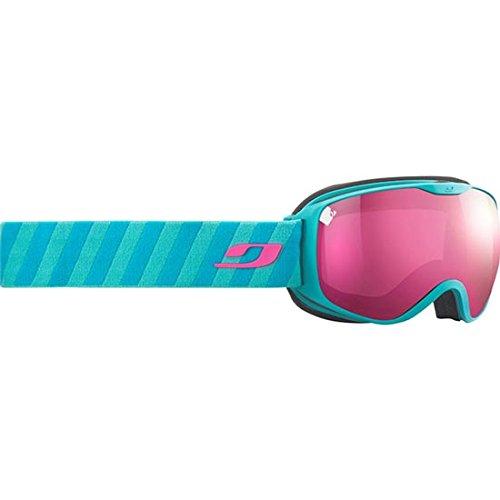 Julbo j73112326Skibrille Damen, Blau Preisvergleich