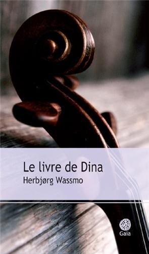 [Le] livre de Dina