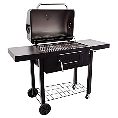 Char-Broil Convective Performance Holzkohlegrill