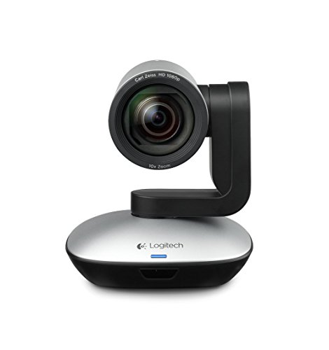 Logitech PTZ Pro 1080p Video Conferencing System Camera