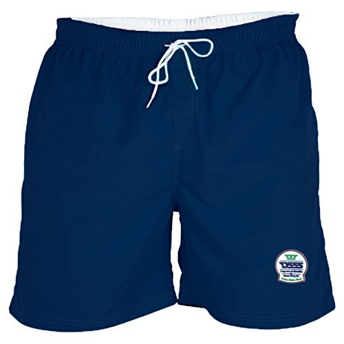 duke-d555-shorts-de-natation-pour-hommes-millefeuille-grand-king-size-trunks-plage-pantalon-marine-m