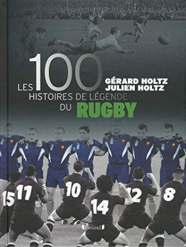 livre rugby