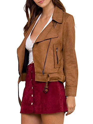 simplee-apparel-womens-suede-zip-up-faux-leather-biker-jacket-crop-coat-brown
