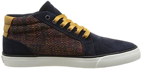 DC - Council Mid Se, Sneakers da uomo Blau (NAVY - NVY)