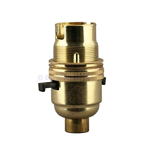 brass-safety-switch-lamp-holder-10mm-bc-b22-with-shade-ring-made-in-uk-
