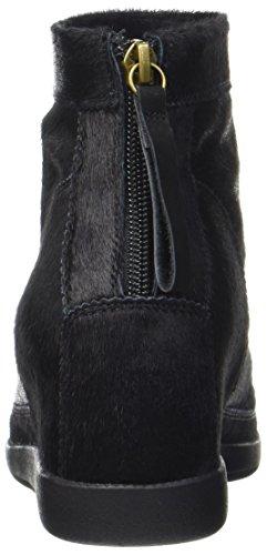 Shoe The Bear Damen Emmy Horse Stiefel Schwarz (110 Black)