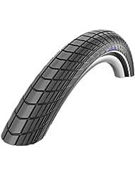 "Schwalbe Reifen Big Apple HS430 - Cubierta para bicicleta ( 18 x 2,0 "" )"