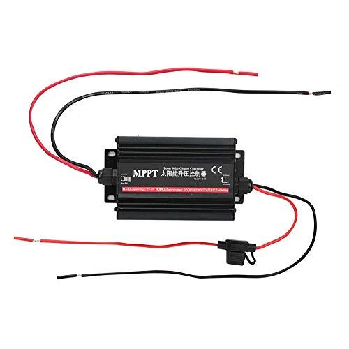 Furnoor MPPT Solar-Boost-Controller für Elektrofahrzeuge Solar-Controller 24 V / 36 V / 48 V / 60 V / 72 V - Solar 36v Charge Controller