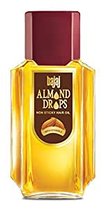 Bajaj Almond Drops Hair Oil, 100ml