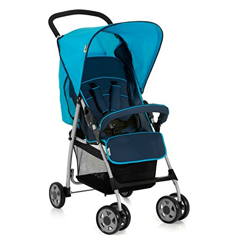 Hauck Sport SP 12 Shopper Pushchair 414eXd 2BUQ L