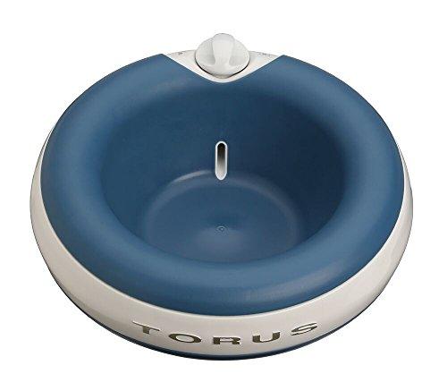 heyrex Torus Ultimate agua Bowl para perros y gatos