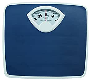 Venus Personal-Analog/Manual Weight Machine Body Fitness Weighing Bathroom Scale Weight Machine